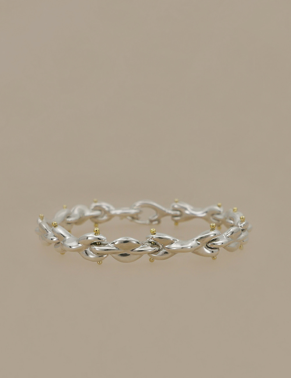 Mini Ball Form Bracelet